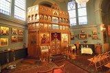 Pr. IOAN DURĂ - protopop al parohiilor ortodoxe din Belgia şi Olanda -