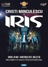 Sărbătoarea rock-ului românesc - IRIS, VUNK et Co.