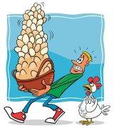 Îndreptar de alimentaţie sănătoasă - Ce putem mânca şi ce nu