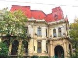 La pas, prin Bucureştiul de altădată - Casa din str. Polonă, nr. 8