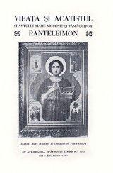 Tulburătoarea poveste a Acatistului Sfântului Pantelimon