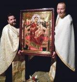 """Părintele NICOLAE CLINCIU - Brateiu, jud. Sibiu - """"Bucuriile vin totdeauna când trebuie!"""""""