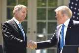 Anchetă - Vizita preşedintelui Klaus Iohannis în SUA