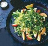 Salate uşoare, de vară