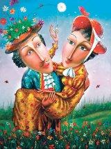 Cu iubirea la psiholog - OLIMPIA GROZA: