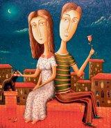 TEST: Dragostea în Cireşar
