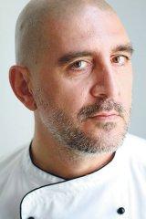 """RĂZVAN EXARHU - """"Masterchef"""" la Pro TV - """"Mâncarea se împărtăşeşte, la fel ca poveştile"""""""