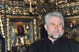 Biserica Sfânta Precista din Galaţi - Părintele EUGEN BURUIANĂ: