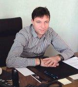"""SORIN NICOLAE MEGHEŞAN - Primarul oraşului Târnăveni, jud.Mureş - """"Bucuria nu vine de la marile înfăptuiri, ci de la micile împliniri fericite ale vieţii"""""""