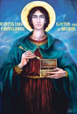 Un lăcaş zidit pe minuni - Biserica Sfântul Pantelimon din Bucureşti