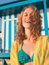 Iubirea cu soarele lasă urme
