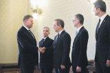 VLAD ALEXANDRESCU - Senator USR, fost ministru al Culturii -