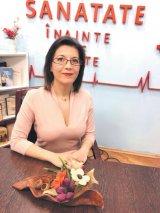 """Răspuns pentru ELENA - Bucureşti, F. AS. nr 1269 - """"Nu mai suport tulburările date de menopauză"""""""