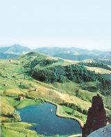 Ilustrate din Roşia Montană