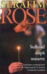 MARI DUHOVNICI ORTODOCŞI - Ieromonahul Seraphim Rose