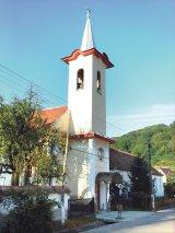 Pr. Petru Acatrinei (Valea Viilor, judeţul Sibiu):
