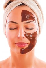 Răsfăţ cu cacao