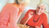Se poate vindeca demenţa senilă?