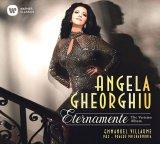 ANGELA GHEORGHIU, în concert la Bucureşti