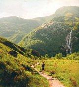 Spre sănătate, pas cu pas - Drumeţiile în natură