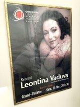 LEONTINA VĂDUVA -