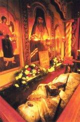 Episcopul Ioan Maximovici, marele făcător de minuni -