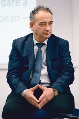 """TRAIAN UNGUREANU, Europarlamentar - """"De 30 de ani, în România funcţionează o mulgătoare de buget de stat, comandată de circuite politice"""""""