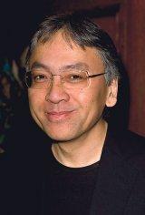 Premiul Nobel pentru Literatură 2017 - Kazuo Ishiguro