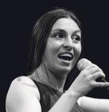 LUIZA ZAN, muzician -
