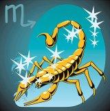 Scorpionul şi sănătatea