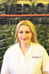 BRONŞITA ACUTĂ: Dr. ANDREEA VLĂDĂU - medic specialist pneumolog -