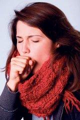 """BRONŞITA ACUTĂ: Dr. ANDREEA VLĂDĂU - medic specialist pneumolog - """"Infecţiile virale sunt principala cauză a bronşitelor acute"""""""