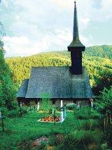 Biserica de lemn din Goieşti