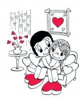 Dragostea şi grupa sanguină