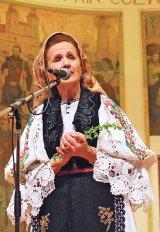 CORNELIA ARDELEAN- ARCHIUDEAN -