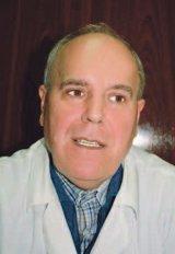 """Dr. FLORIN BĂCANU - medic primar oncolog - """"Degeaba chemi pompierii când arde etajul doi, şi focul a mistuit deja parterul"""""""