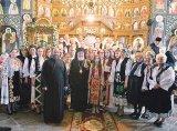 Părintele GEORGE COSMIN PIŢ: