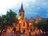 Sibiu, oraşul regăsit