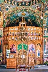 Îngrijitoarea Raiului - Maica Teodora, de la Mânăstirea Icoana din Gorj