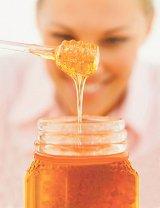 Reţeta cu miere