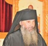 """Părintele Paisie Plic - Mânăstirea Crucea Iancului - """"Pentru noi, moţii, Iancu este un adevărat voievod"""""""