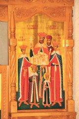 Părintele Paisie Plic - Mânăstirea Crucea Iancului -