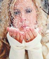 Când vine iarna...
