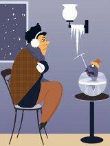 Prof. univ. dr. CONSTANTIN MILICĂ - Reumatismul când vine iarna