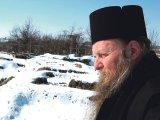 Doctorul de la Mânăstirea Turnu - Părintele ieromonah PAVEL MINCĂ:
