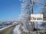 """""""Vecinii"""" de peste deal: Extratereştrii din Chiraleş"""