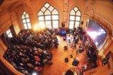 PRO MUSICA - Pe scena liceului, după 45 de ani