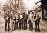 Un virtoz al trompetei - PANCIREL CONSTANDACHE