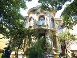 Casa Macca, mărire şi decădere