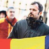 """RADU VANCU - """"România s-a trezit. Spiritul ei civic e viu"""""""
